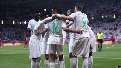 السعودية تقصي قطر وتواجه البحرين بنهائي كأس الخليج