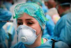صحة السليمانية تورد معلومات جديدة بشأن وفاة امرأة مصابة بفيروس كورونا