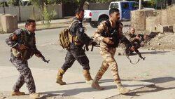 مقتل 2 من الشرطة الاتحادية بهجوم لداعش في كركوك