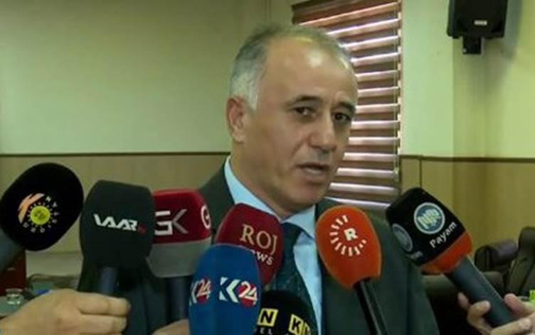 عاصمة اقليم كوردستان تعدُّ مشروعاً لتحقيق الأمن الغذائي
