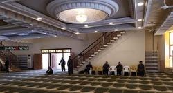 السليمانية تدرس خيار إعادة فتح المساجد