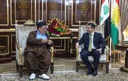 مسرور بارزاني: الحوارات مع بغداد تحرز تقدماً وأولوياتنا الاهتمام بقطاعين