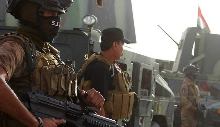 An Iraqi governorate imposes a curfew and prevents entry of foreign arrivals