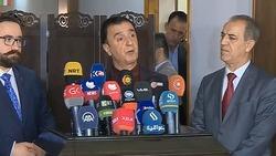 اقليم كوردستان يعلن رسميا استبدال الوان سيارات الاجرة في محافظاته