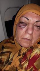 العراق يرد على تعرض مواطنة له للضرب على يد ضابط في إيران