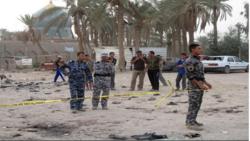 مقتل جندي عراقي واصابة 5 اخرين بهجوم لداعش قرب بغداد