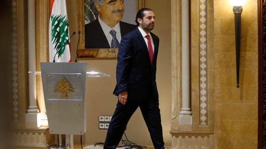 حزب الله: استقالة الحريري مضيعة للوقت اللازم للإصلاحات