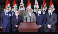 العراق يعلن ارتفاع إصابات كورونا إلى 214