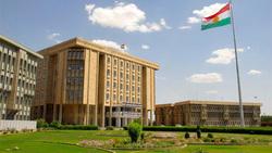 60 برلمانياً يطلبون عقد جلسة خاصة في يوم قصف حلبجة