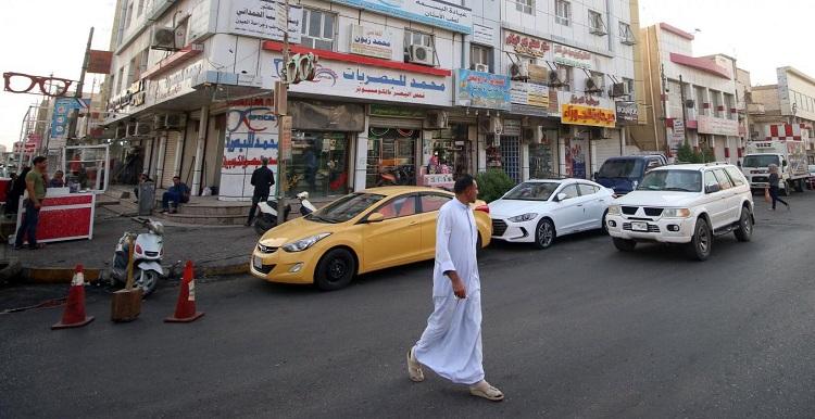 العراق يقلص الدوام الرسمي بنسبة 50% ويستثني الاجهزة الامنية والصحية
