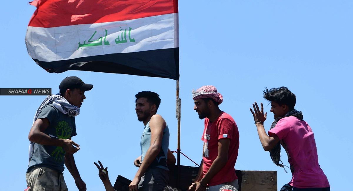 Two protestors injured in clashes in Basra