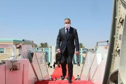 إصابات بكورونا بين وفد العراق قد تطيح بالقمة الثلاثية في عمان
