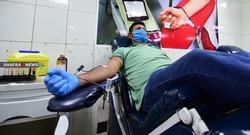 نداء عاجل من صحة كوردستان للمتعافين من كورونا: تبرعوا ببلازما الدم