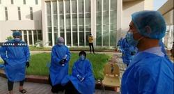 الصحة العراقية تتوقع طفرة بأعداد الإصابات بكورونا خلال شهرين