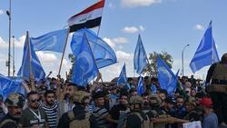 الجبهة التركمانية تحذر من حرب اهلية في العراق بسبب امر يتعلق بالانتخابات المقبلة