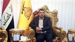 """تعرف على """"ابو علي العسكري"""" القيادي الشيعي صاحب التغريدات المثيرة للجدل"""