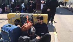 وزير داخلية كوردستان يمنح طلبة بتركيا استثناءً للعودة