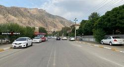 داخلية كوردستان تصدر تعميما جديدا يخص حظر التجوال