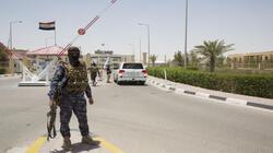 وفد عراقي إلى إيران لمحاولة وقف هجمات الكاتيوشا