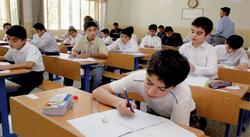 بسبب كورونا.. اختصار أيام امتحانات نصف السنة في هذه المحافظة