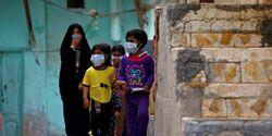 تسجيل 43 اصابة جديدة بفيروس كورونا في محافظتين عراقيتين
