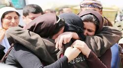 السلطات العراقية تعلن عودة 60 ايزيديا من سوريا الى سنجار