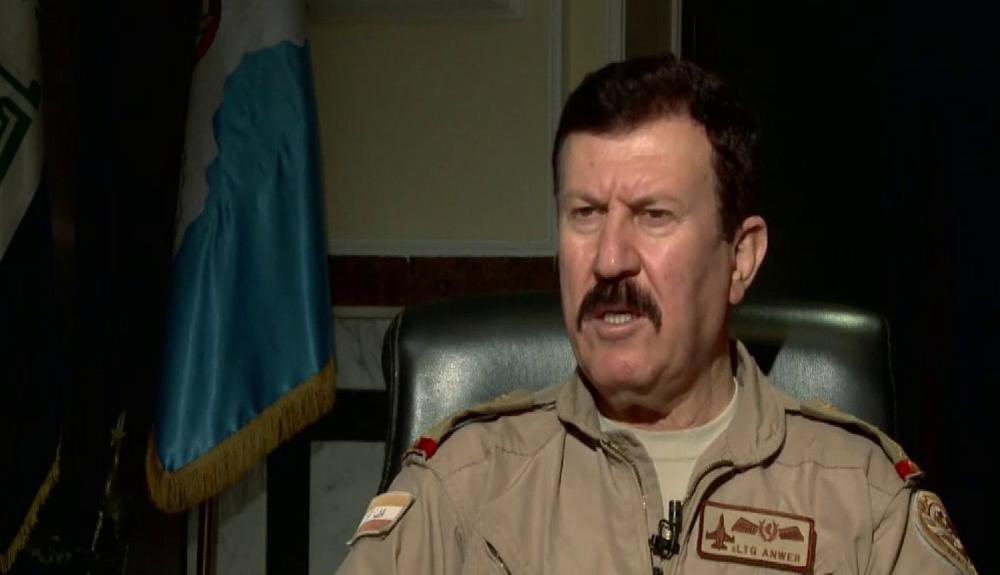 ما حقيقة إحالة قائد القوة الجوية الى المحكمة العسكرية؟