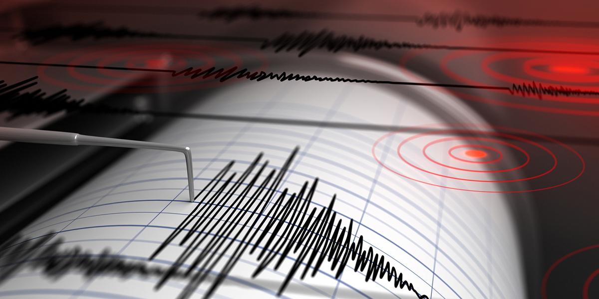 Earthquake hits Faili Ilam province