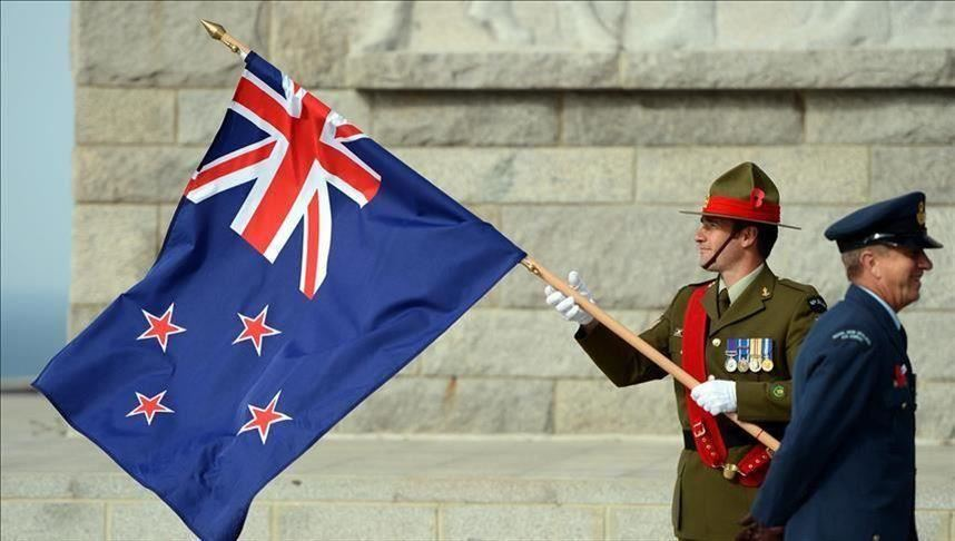 New Zealand rejects NATO request to keep troops in Iraq