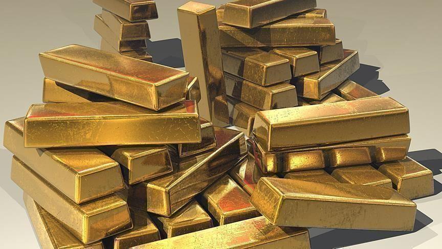 أسعار الذهب ترتفع لأعلى مستوياتها في 6 سنوات وسط تخوفات عالمية
