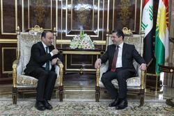 بايدمير: حكومة إقليم كوردستان مبعث أمل ملايين الكورد في العالم