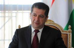 مسرور بارزاني يشرع بمشاورات تشكيل حكومة كوردستان