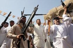 اندلاع نزاع عشائري في البصرة والقوات الامنية تنفذ عمليات انزال جوي
