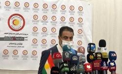 Health authorities recommend total lockdown in Kurdistan