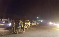 نجاة مسؤول بالآسايش بعد اقل من يوم على هجوم واسع استهدف مقره بكرميان