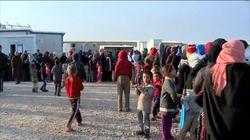 نازحون عراقيون يحتجون على قرار يحرمهم من الانتخابات ويبلغون الامم المتحدة بالمقاطعة