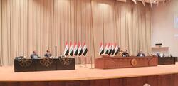 """البرلمان ينتقد الحكومة العراقية بتخصيص 50 مليارا لمواجهة كورونا"""" بعد فوات الأوان"""""""