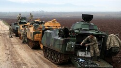 بعد الانسحاب الامريكي المفاجئ.. اوروبا تحذر من عملية عسكرية تركية بسوريا