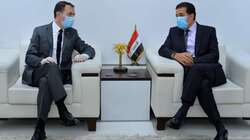 Iraqi Foreign Ministry summons Turkish ambassador after strikes