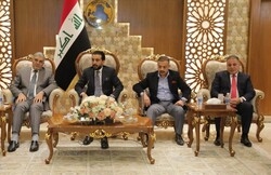 تحالف الحلبوسي يعلن دعمه لحكومة برئاسة مصطفى الكاظمي