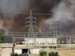 نائب: وفاة وعشرات الاصابات بانبعاث غازات سامة في نينوى