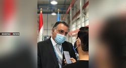 الصحة العالمية توضح حقيقة قرب دخول العراق مرحلة وباء كورونا الكامل