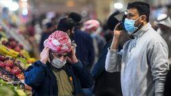 العراق يحذر مواطنيه من مصير ايران وايطاليا: أمامكم حل واحد