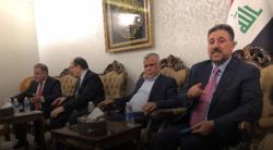 تحالف فتح يرفض تكليف الزرفي: مخالفة واستفزاز من الرئيس نحن لها