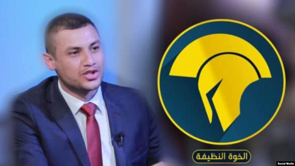 اطلاق سراح المدون شجاع الخفاجي