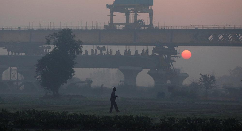 تقرير دولي يكشف البلدان الأكثر تلوثا في العالم وترتيب العراق