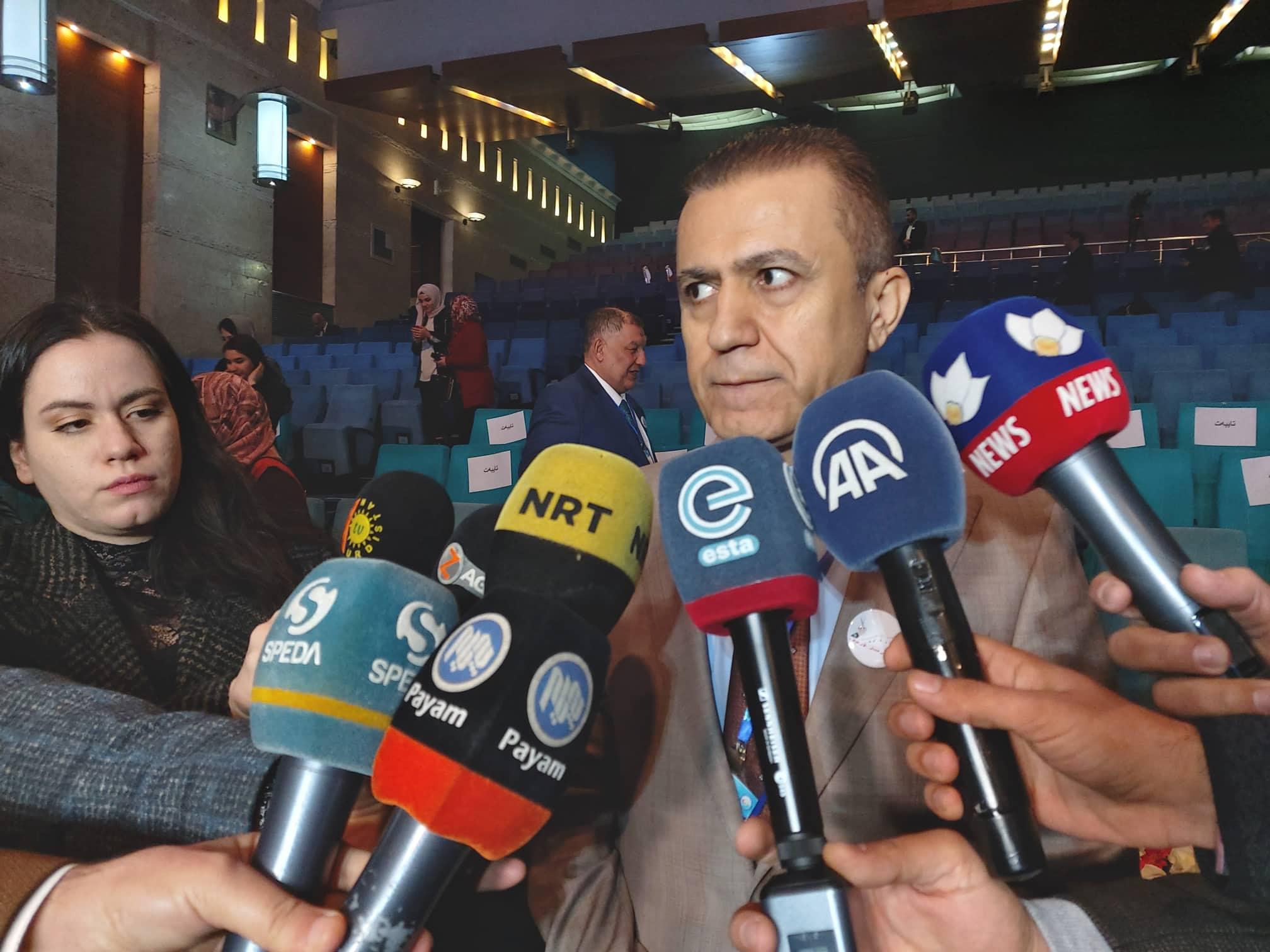 هيئة النزاهة في كوردستان: حجم الفساد تجاوز 400 مليار دينار في الاقليم