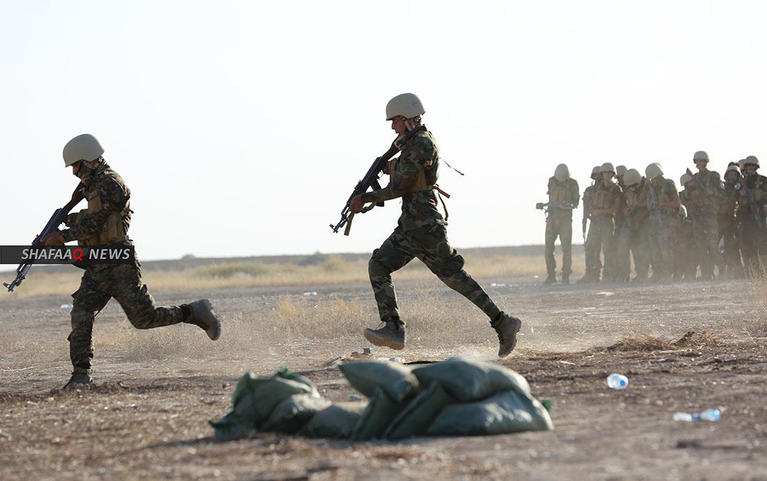 هجوم لتنظيم داعش في الانبار يسفر عن إصابة مسؤول سابق