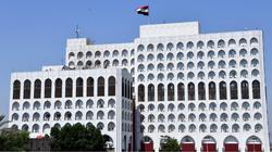 """الخارجية العراقية تستدعي السفير الاميركي وتلجأ لـ""""الشركاء الاوروبيين"""""""