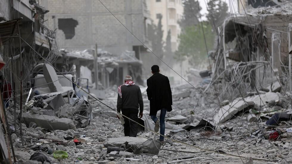 قتلى بانفجار سيارة مفخخة وقذيفتي هاون بمدينة كوردية بسوريا